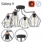 Потолочная люстра Galaxy 4 TK Lighting