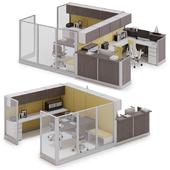 Herman Miller Action Office System (v1)