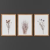Picture frame set 00022-5