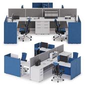 Herman Miller Action Office System (v2)