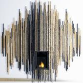Fireplace - KAM15