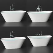 Набор ванн Holbi