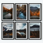 Posters - Alaska