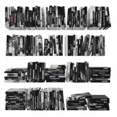 Books (150 pieces) 3-2-6-1