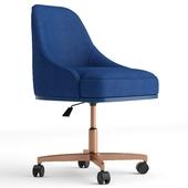 Cipriani Homood Sesto Senso Office Chair