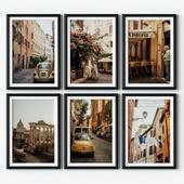 Постеры - Рим