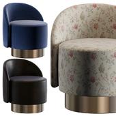 Tacchini PASTILLES Small armchair