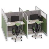 Herman Miller Action Office System (v3)