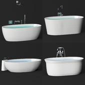Набор ванн Poolspa