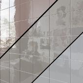 Ceramic wall tile EQUIPE VILLAGE 13.2 x 13.2 cm 15 colors