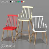 Барные стулья BC-8311
