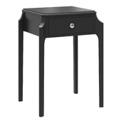 Dantone Home Bedside table Le Vizage with 1 drawer