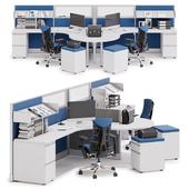 Herman Miller Action Office System (v6)