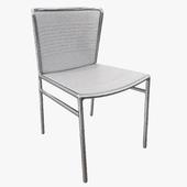 Jude gray chair