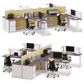 Herman Miller Action Office System (v7)