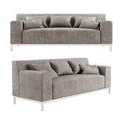 Bianco lounge sofa