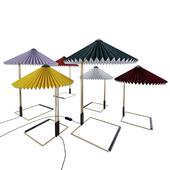 Hay_Matin table Lamp