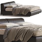 Poliform Bed BOLTON