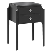 Dantone Home Bedside table Le Vizage with 2 drawers