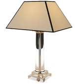 Table lamp kensington
