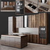 Kitchen modern 9