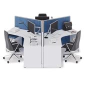Herman Miller Action Office System (v10)