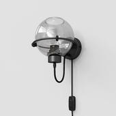 Настенный светильник в стиле лофт TK Lighting 1972 Pobo