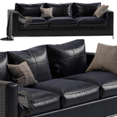 B&B Italia Project GEORGE Sofa
