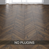 Barnwell 6314 Parquet by FB Hout