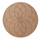 Wall Round Decor