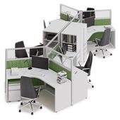 Herman Miller Action Office System (v13)