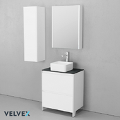"""""""OM"""" Velvex Klaufs 2Y floor with worktop 60,70,90,100"""