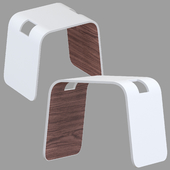 Graff Dressage Stool