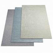 Three rugs WARLI - 18