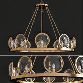 Marjiescope chandelier
