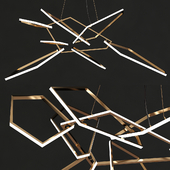 Centric Collection - Zeev Lighting