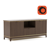 R-home TV stand Modern collection
