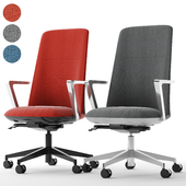 LD seating Melody office