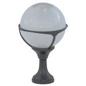 Outdoor Light Arte Lamp Monaco A1494FN_1BK