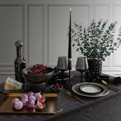 Table set 001 H&M