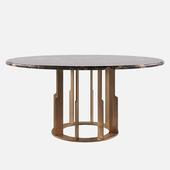 Daytona aston dining table