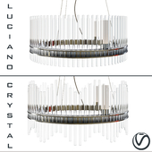 Luciano Crystal 3 light