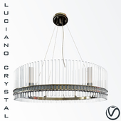 Luciano 4015-6 CH Chandelier