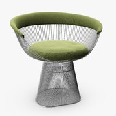 Knoll - Platner armchair