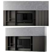 Wardrobe TV №7