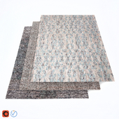 Carpets mischioff Sathi_set_01