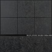 Grespania Coverlam Blue Stone Negro 1000x1000