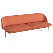 Oslo 3 Seater Sofa