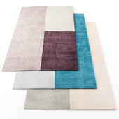 Asiatic blox rugs