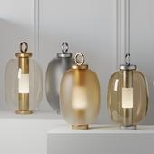 COLLEZIONE LUCERNA Lantern Outdoor lamp